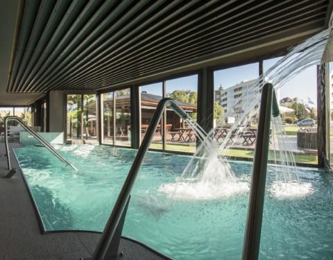 SPA | Ville Saint Germain | Cariló